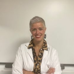 Dr Esperanza Navarrete