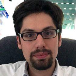 Dr Matteo Zoli